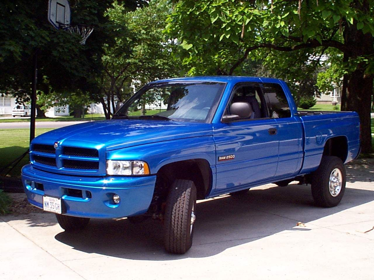 See all used dodge ram 2500 trucks for sale from local dealerships and private owners to find dodge trucks that fits your budget