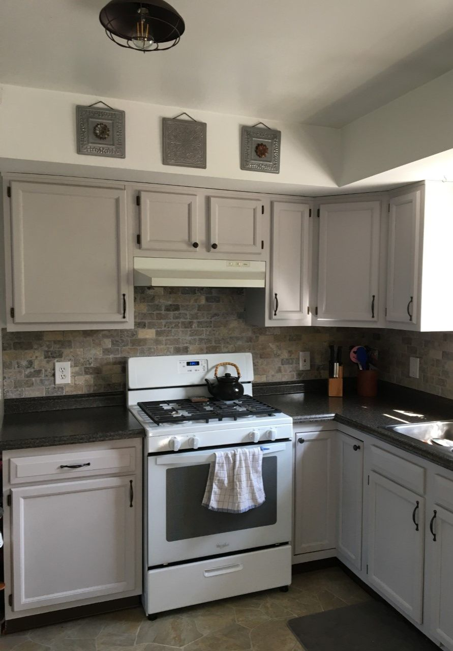 How To Paint Kitchen Without Sanding in 2020