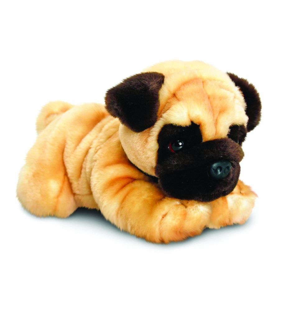 Pin On Gorgeous Dog Soft Toys