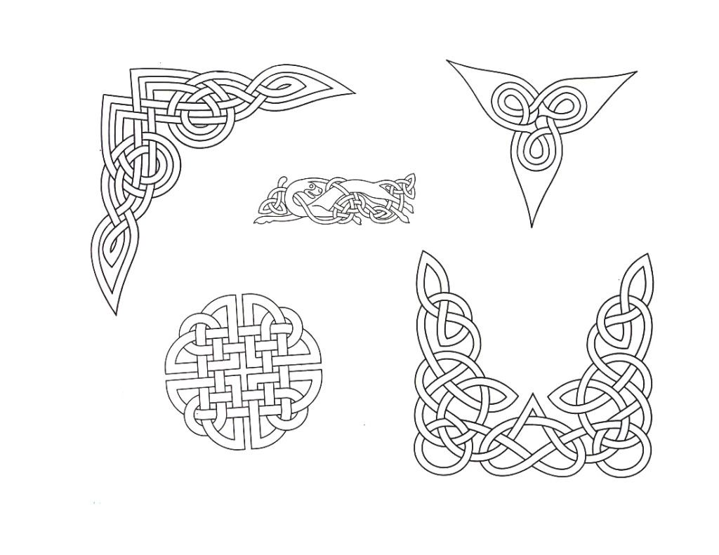 Celtic Infinity Knot Tattoo Designs   Tattoobite.com   Infinity Knot ...