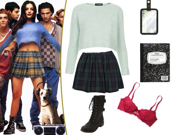 Halloween 2013: \'90s Revival Costume Ideas | Empire records ...