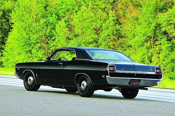 1969 fairlane cobra classic ford cars ford fairlane. Black Bedroom Furniture Sets. Home Design Ideas