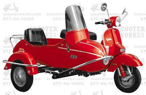 moto scooter club