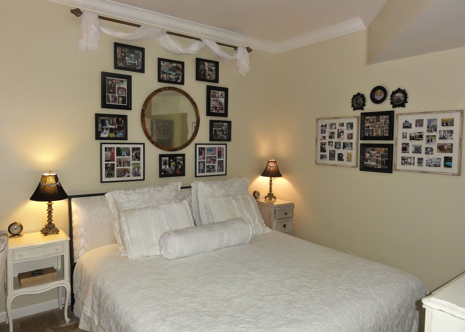 Master bedroom vs owners suite  Decorating our master bedroom like a Bed u Breakfast Inn  My