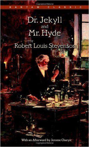 A - Dr. Jekyll and Mr. Hyde - Robert Louis Stevenson