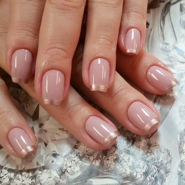 50 Lovely Spring Nail Art Ideas Natural Nail Designs Trendy