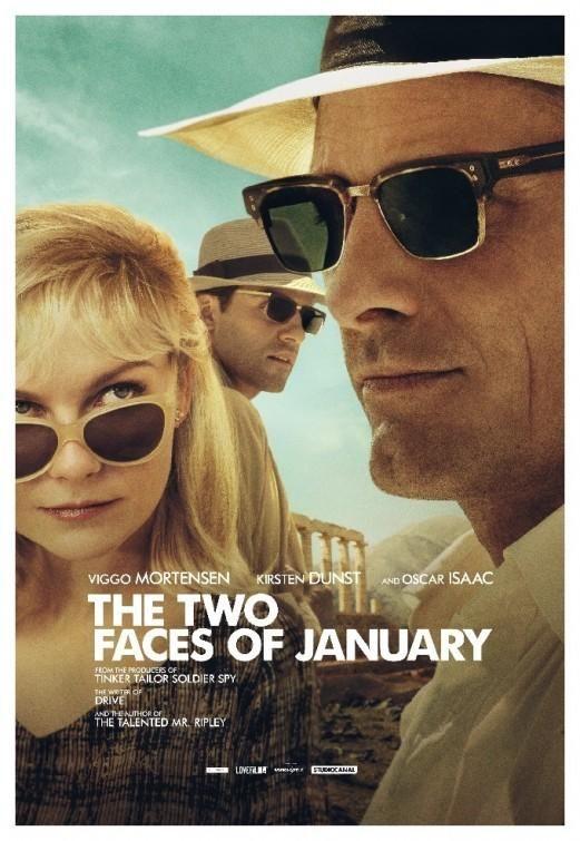 Las Dos Caras De Enero Peliculas Películas Hd Peliculas Conocidas