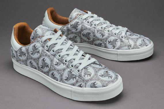 907ad6cd12 Adidas Originals Stan Smith Vulc - White/Mesa. £30 reduced from £70 Mar/16