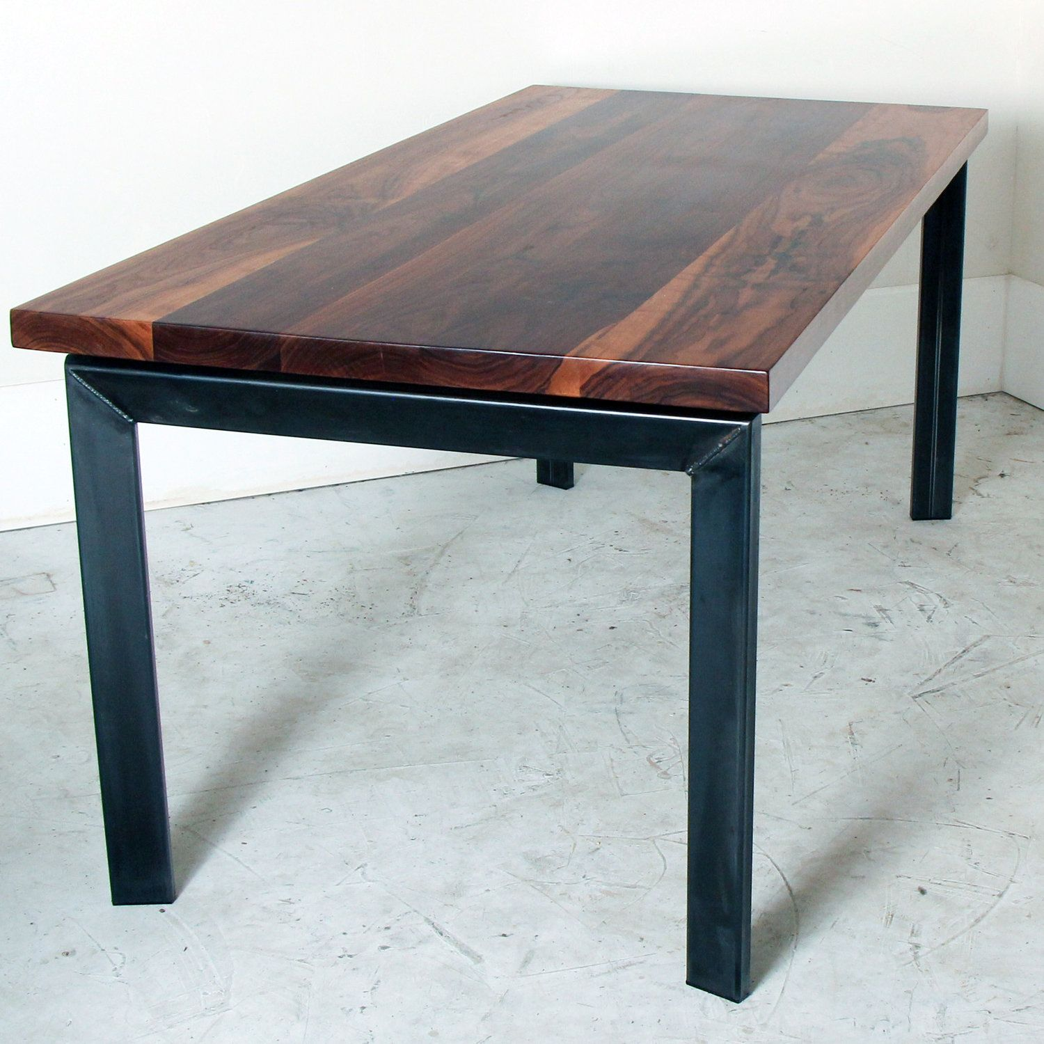 Emerson Walnut Dining Table Walnut Dining Table Dining Table Table