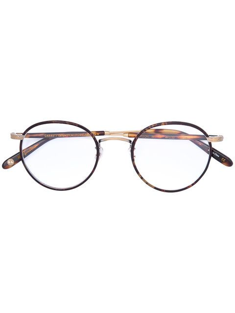 5ddea61c77 Garrett Leight Wilson glasses