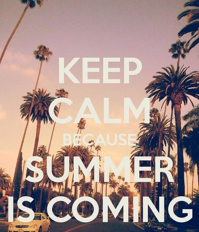 Great Keep Calm Summer Quotes Sayings And Wallpapers Hd