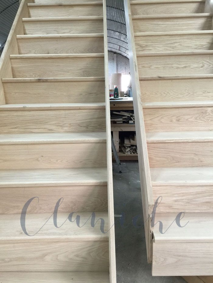 Best Handmade Oak Staircases Bespoke Wooden Staircases In 640 x 480