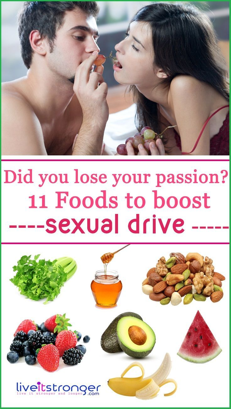 How to boost your sex drive