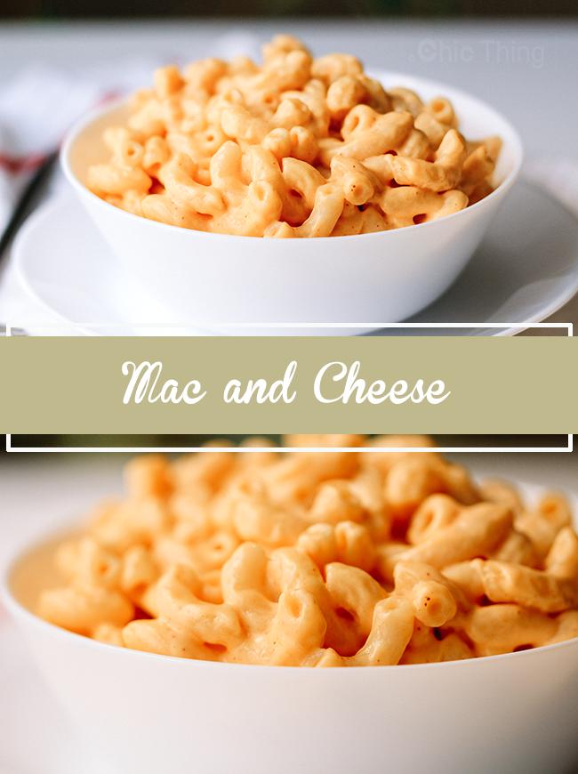 Easy Mac And Cheese Recipe Easy Mac N Cheese Recipe Easy Mac And Cheese Mac And Cheese