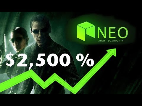 Cryptocurrency what is neo