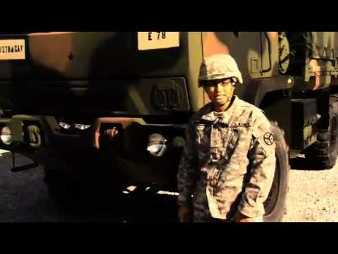88m Motor Transportation Specialist Jobs In The Maine Army - Us-army-88m