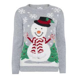 Foute Kersttrui Kopen Primark.Primark Christmas Jumpers Via Mydaily Christmas Jumpers
