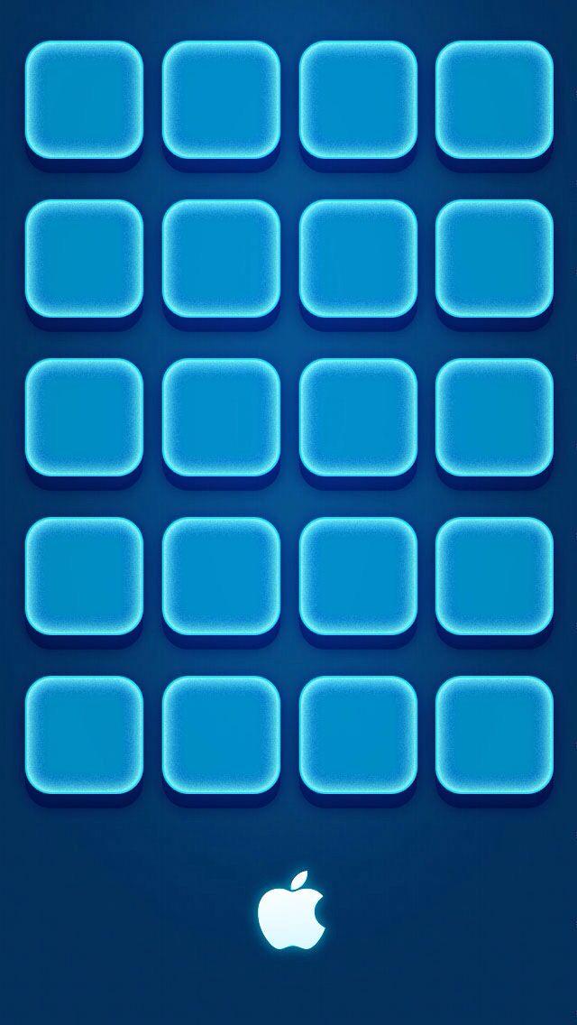 Картинки под иконки для айфона