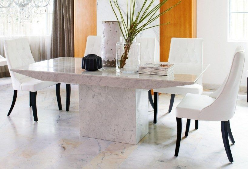 20++ Onyx dining table set Top