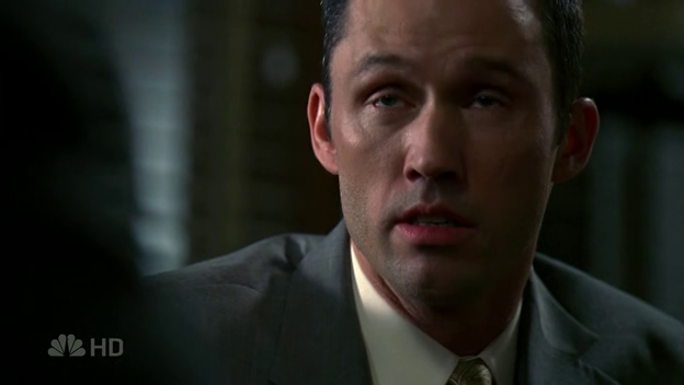 Jeffrey Donovan - Law & Order 17x17 - Good Faith (2007) - Jacob Reese