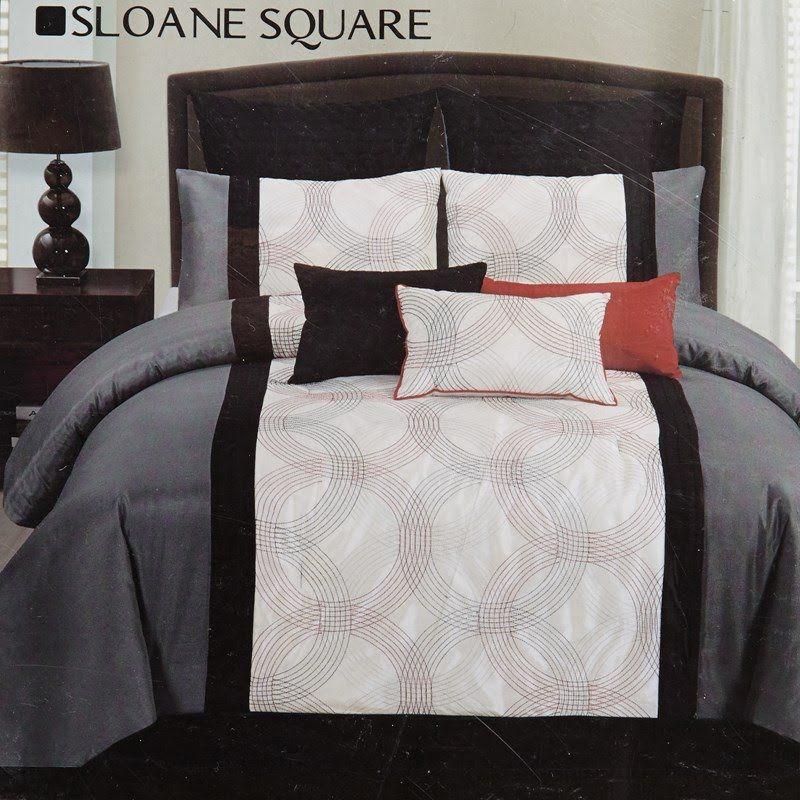 Comforter Sets Queen, Burlington Coat Factory Bedding Queen