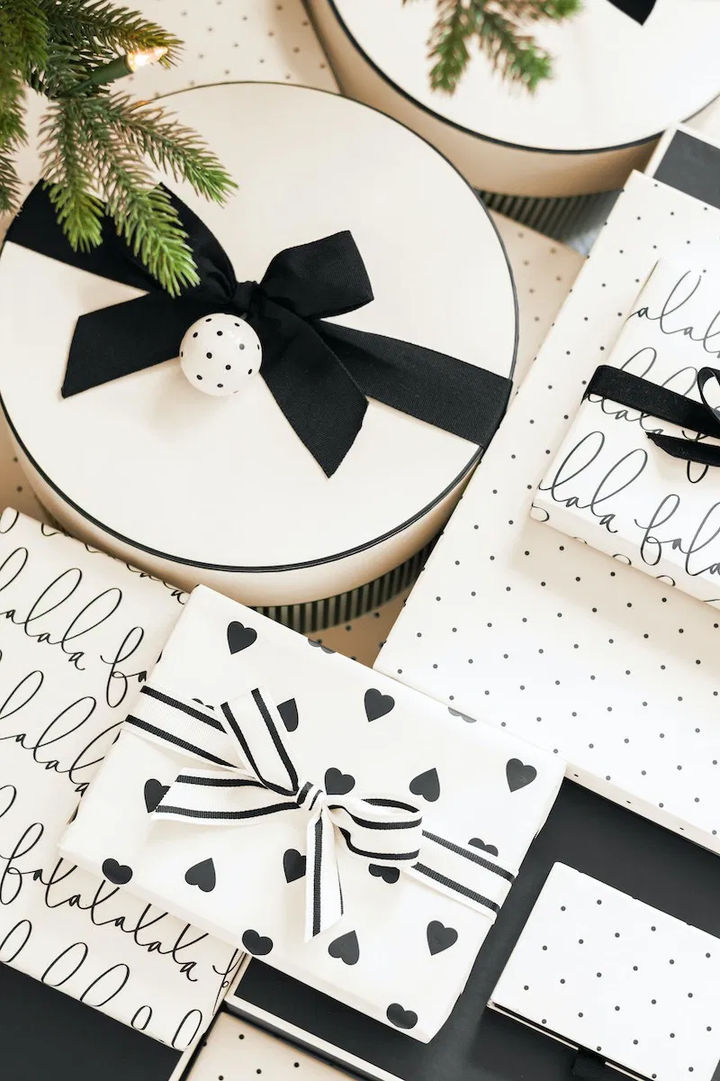 First Look Sugar Paper x Target Holiday 2020! Gifts