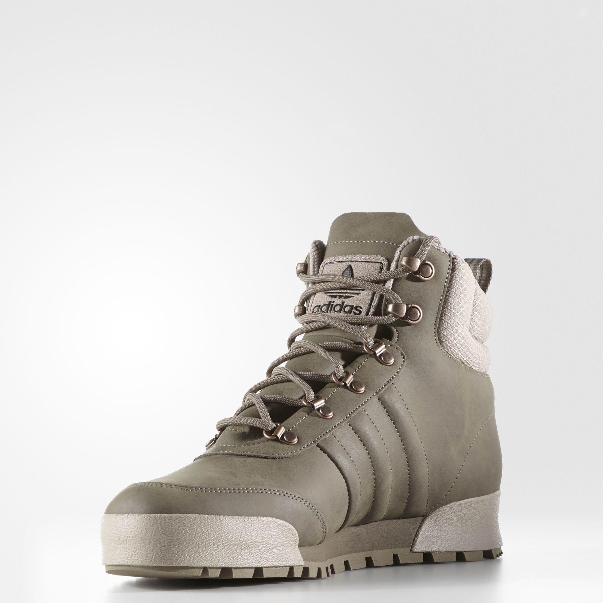 adidas - Jake 2.0 Boots | Sneakers men fashion, Mens boots fashion ...