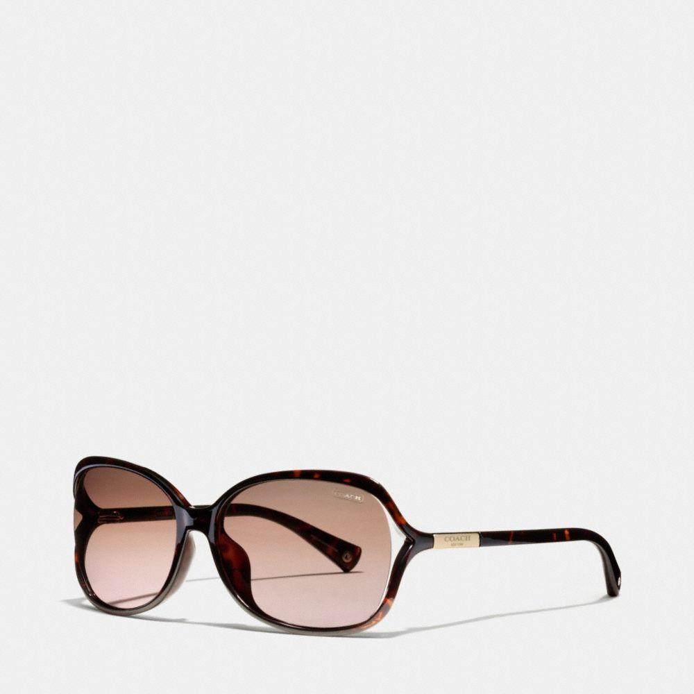 e1fe10c98188 The Evita Sunglasses from Coach 50 Off Sale, Luxury Bags, Women Accessories,  Ready