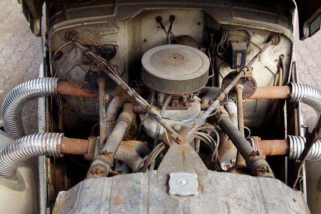 Auch wenn der Name eher unbekannt ist: Hersteller Cord brachte einst das erste Auto mit Frontantrieb auf den US-Markt. Jetzt gibt folgt dank einer Gesetzesänderung das Comeback mit einer Kleinserie.