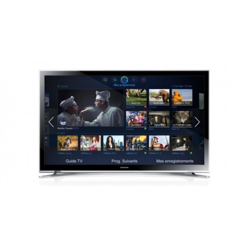 Tv Led Samsung A 3 300 Dirhams Samsung Tv Led Televiseur