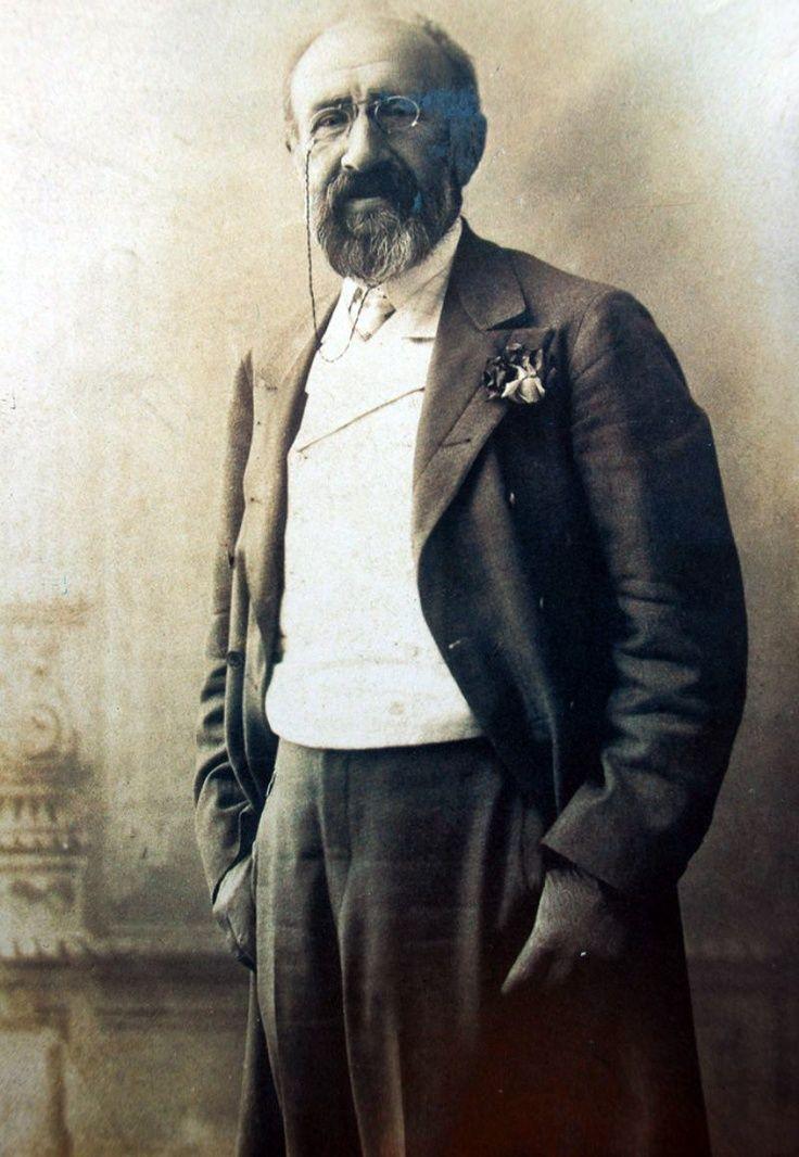, Osman Hamdi Bey (1842 – 24 February 1910) was an Ottoman statesman, intellectual, art expert, a prominent and pioneering Turkish painter, and also a…, Anja Rubik Blog, Anja Rubik Blog