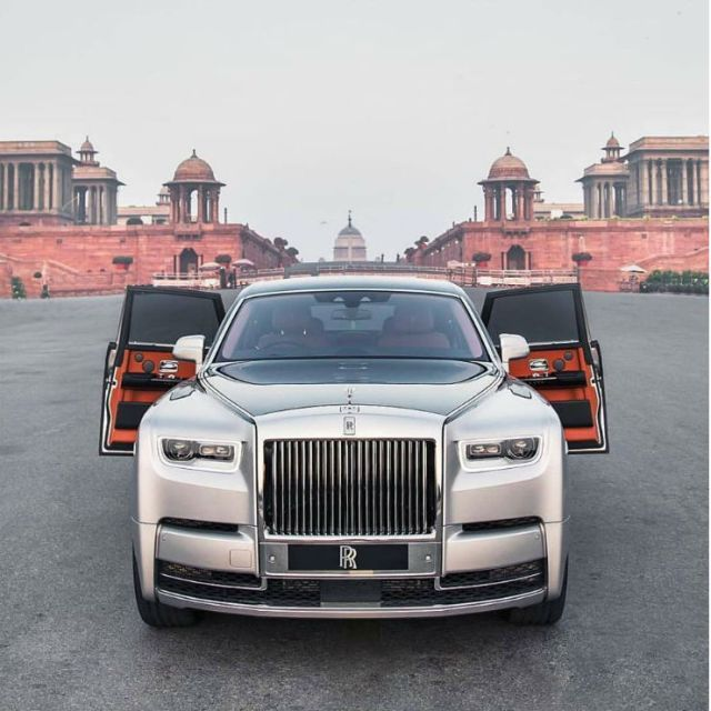 India's 10 Most EXPENSIVE Cars: From Rolls Royce Phantom