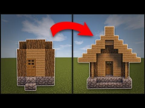 minecraft how to go to a village
