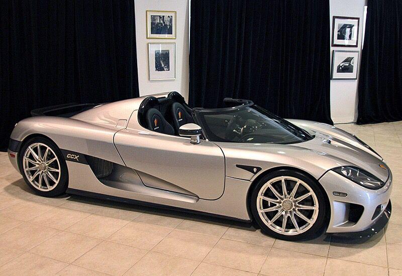 Koenigsegg CCXR Trevita $4.85 Million | Super Cars | Pinterest ...