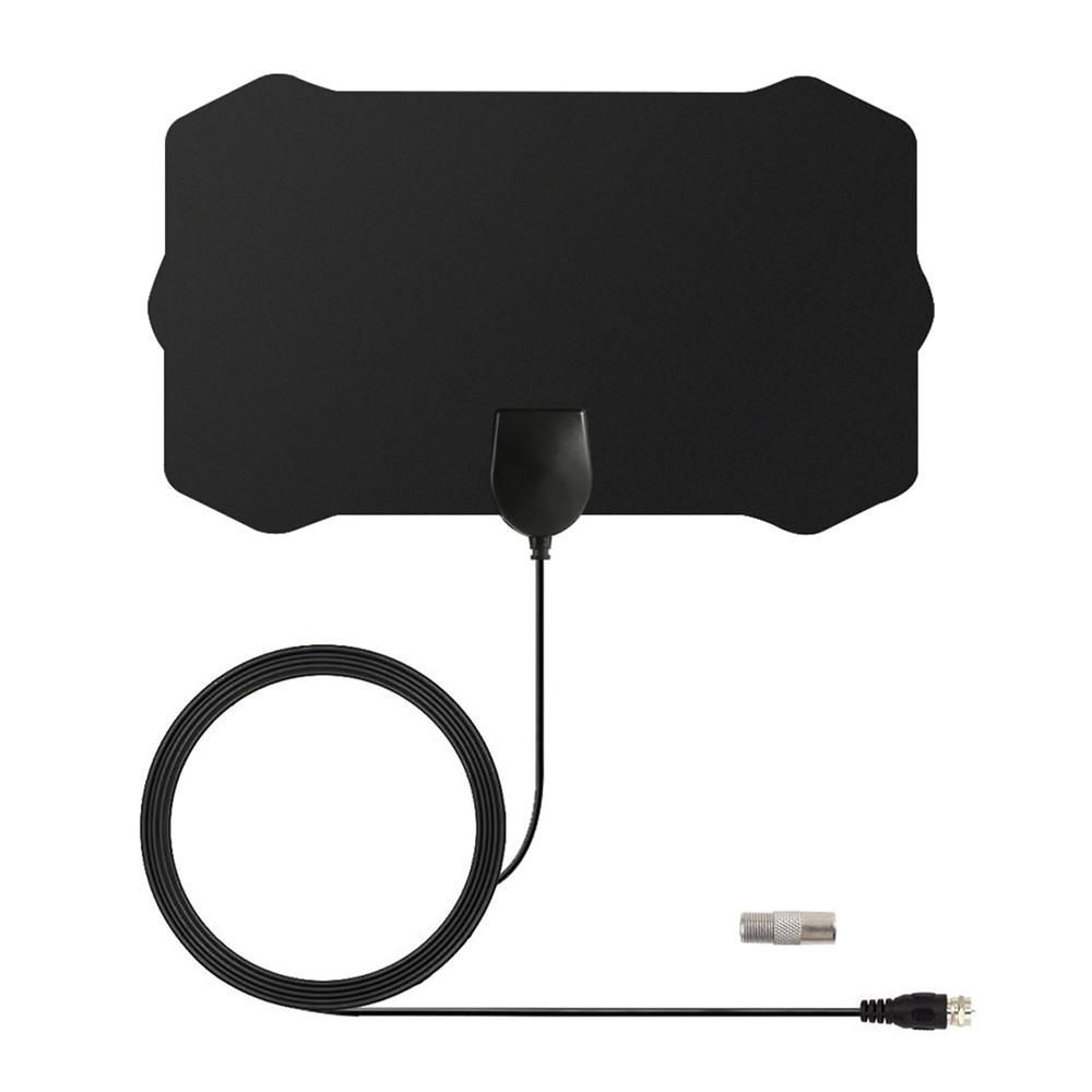 Tv Antenna Hdtv Aerial Antenna Full Hd Digital Uhf Vhf Hdtv F Port Tv Port Tv Fox Indoor Hdtv Digital Antenna Tv Antenna Hdtv Antenna