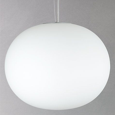 Buy flos glo ball s1 ceiling light online at johnlewis com