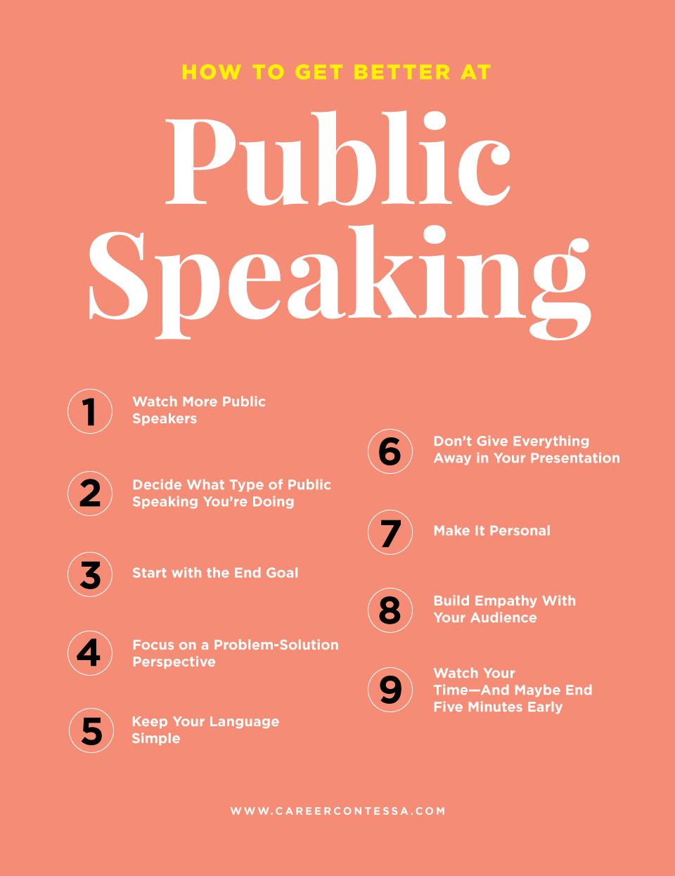 How To Get Rid Of Sewer Smell In Your House: How To Get Over A Fear Of Public Speaking: A Comprehensive