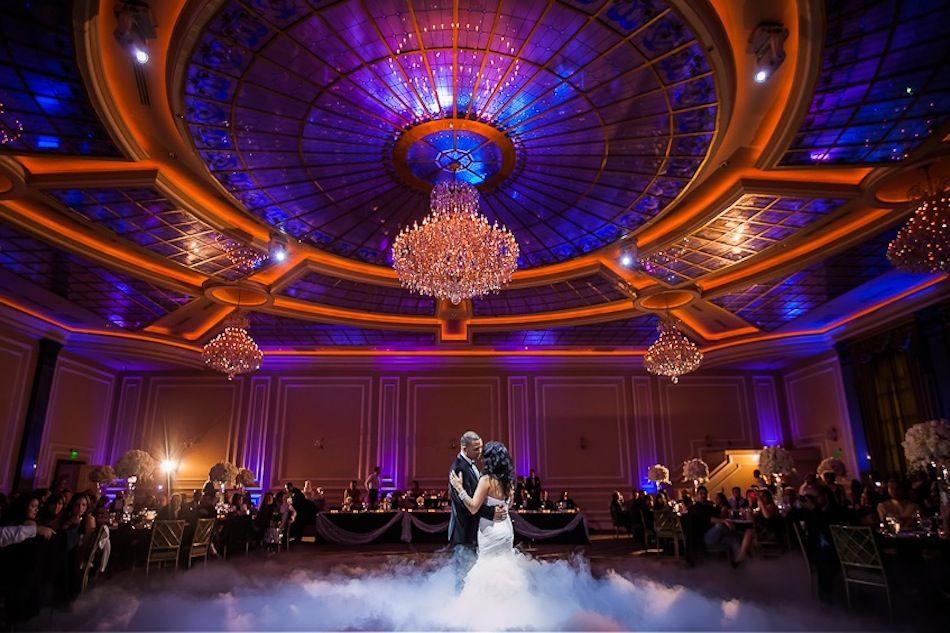 Taglyan Complex Hollywood Grand Ballroom Banquet Hall