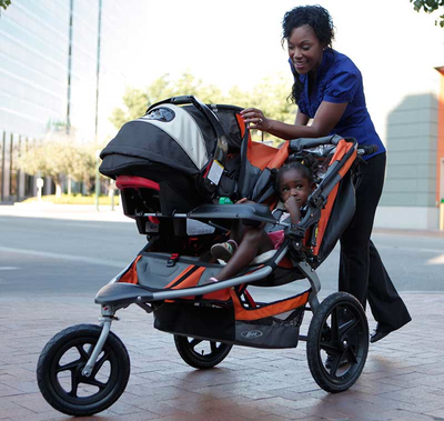 Tandem strollers, real mom reviews Best double stroller