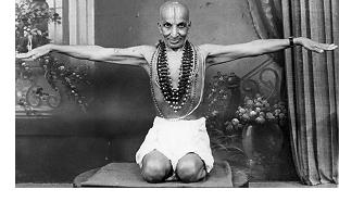 Image result for tirumalai krishnamacharya