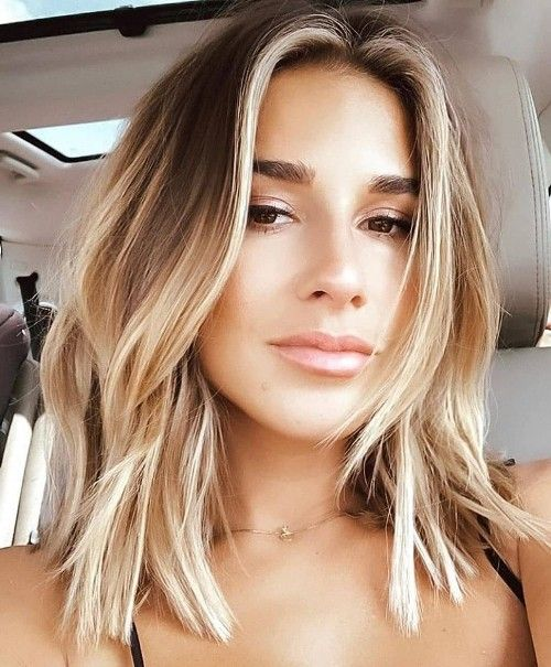 Makeup and hair style trends for women Makeup and