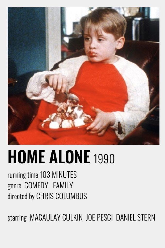 Photo of Alternative Minimalist Movie/Show Polaroid Poster – Outer Banks