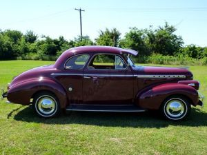 1940 Chevrolet Business Coupe 1936 1940 Chevy Muscle Cars For Sale Chevrolet Chevy Classic
