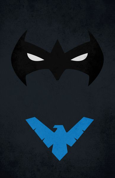 Nightwing | Nightwing, Marvel Dc Comics, Comic Character
