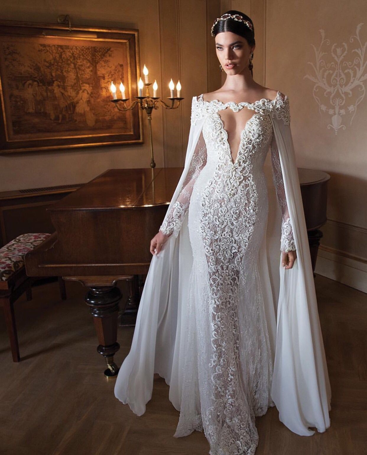 Berta Bridal. The Cape!!!! | Wedding dresses | Pinterest