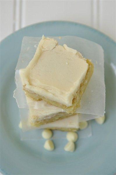 White Chocolate Decadence!
