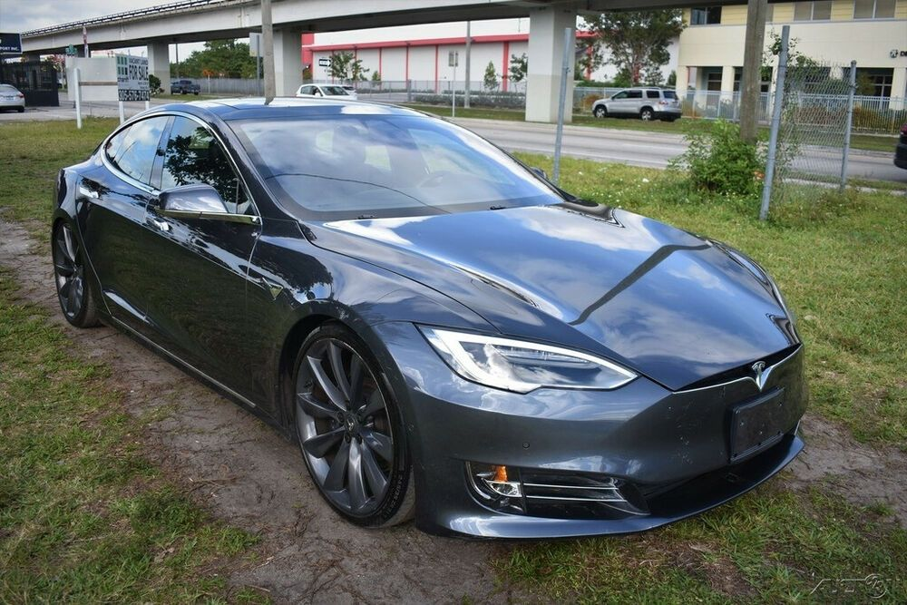 2017 Tesla Model S 90d 2017 90d Used Automatic Price 43 950 Categ In 2020 With Images Tesla Model S Electric Cars For Sale Tesla Model