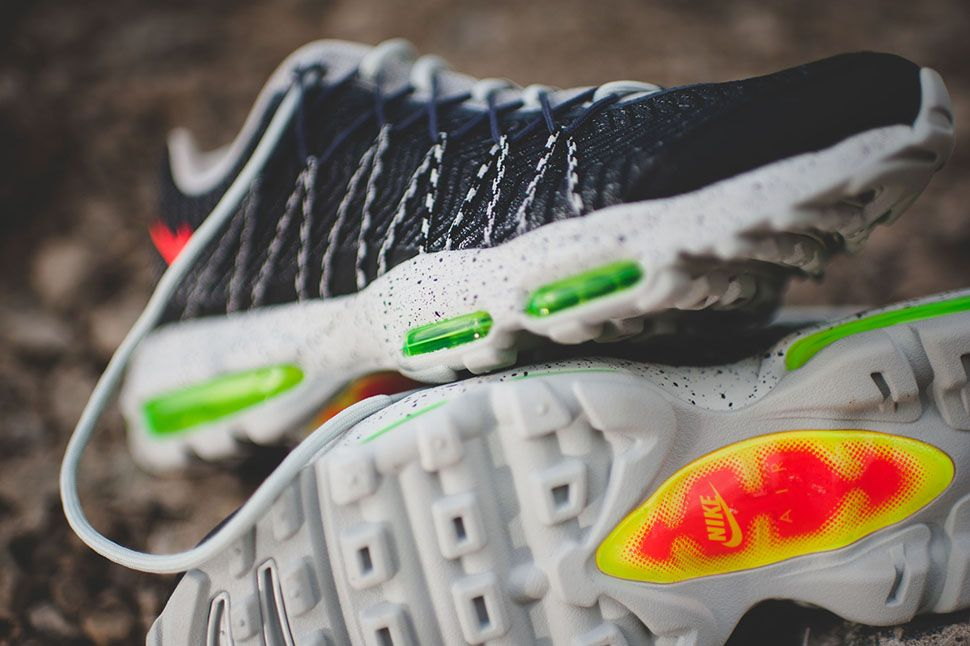 air max 95 ultra jcrd night silver