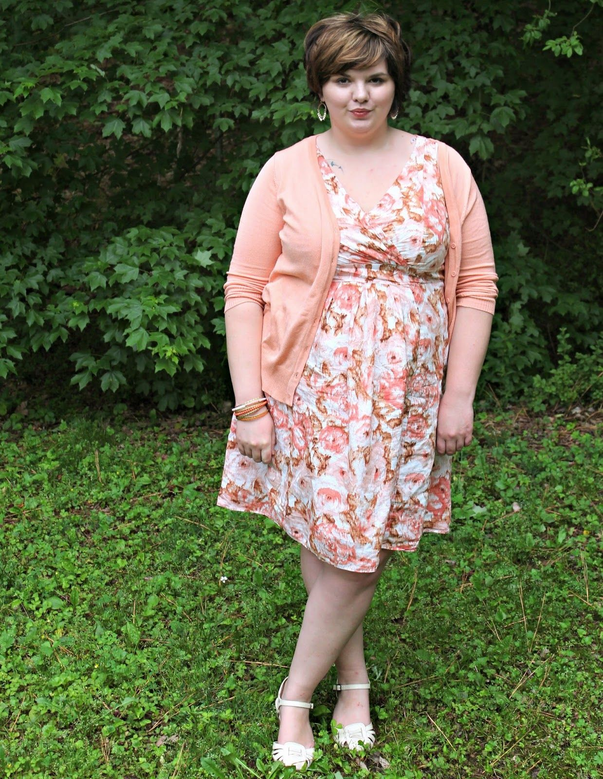Hems for Her Trendy Plus Size Fashion for Women Dress Your Curves