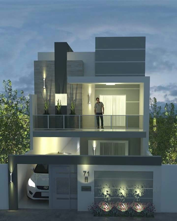 My home design new designs budget arquitetura  house elevation exterior modern architecture deco luxury homes also marsudi marsudikiyokuni on pinterest rh